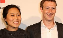 "Facebook founder Mark Zuckerberg and wife Priscilla Chan launch Chan Zuckerberg Science to ""cure, prevent or manage all disease"""