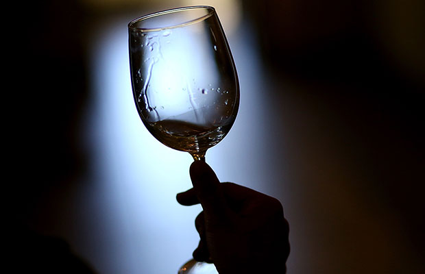 The International Organisation of Vine and Wine have predicted a fall in global wine production this year due to 'climatic events'