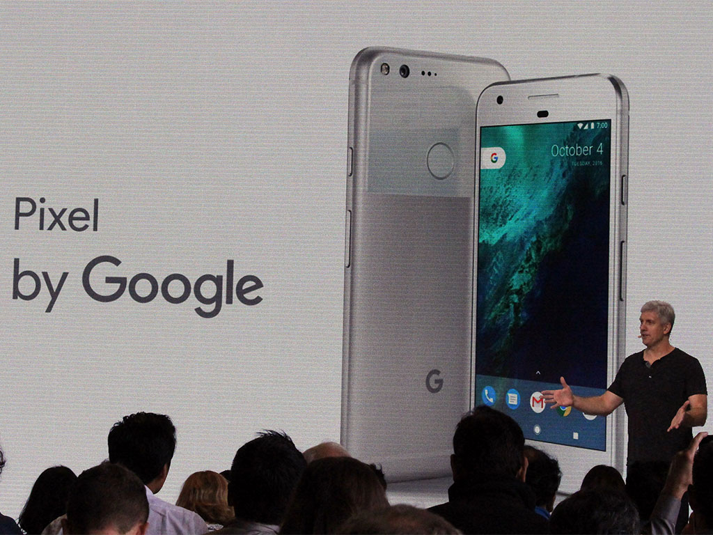 With an impressive device range in the pipeline, Google is taking the fight to Apple, Amazon and Samsung, vying to become a household name for hardware as well as software