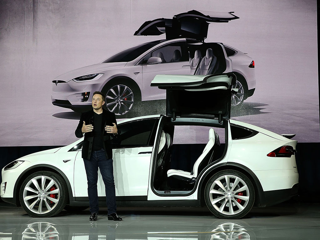 New Vehicles 2017 >> Tesla Sets Its Sights On Fully Autonomous Vehicles By 2017