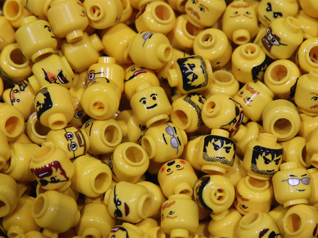 Lego CEO Jorgen Vig Knudstorp is handing the reins to long-standing Lego man and current COO Bali Padda