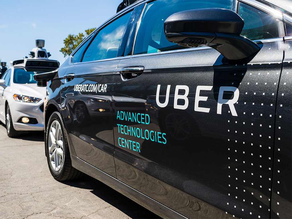 Uber has been accused of stealing trade secrets and technology from Google's Waymo self-driving car division