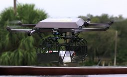 In a vastly different approach to competitors, UPS is looking at how drones can support its drivers instead of replacing them