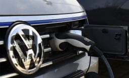 In the wake of Volkswagen's emissions cheating scandal, the company has announced the launch of a new subsidiary that will invest in infrastructure for zero-emissions vehicles