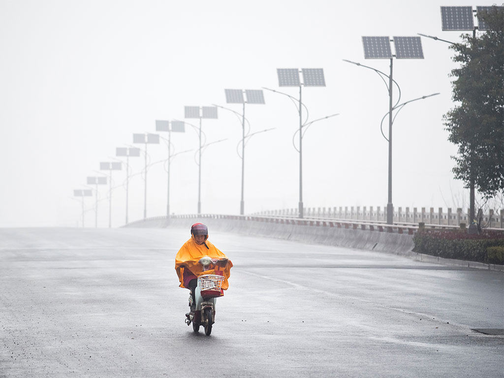 As the US dismantles environmental policies, China is moving to take on global leadership as a 'new climate era' begins