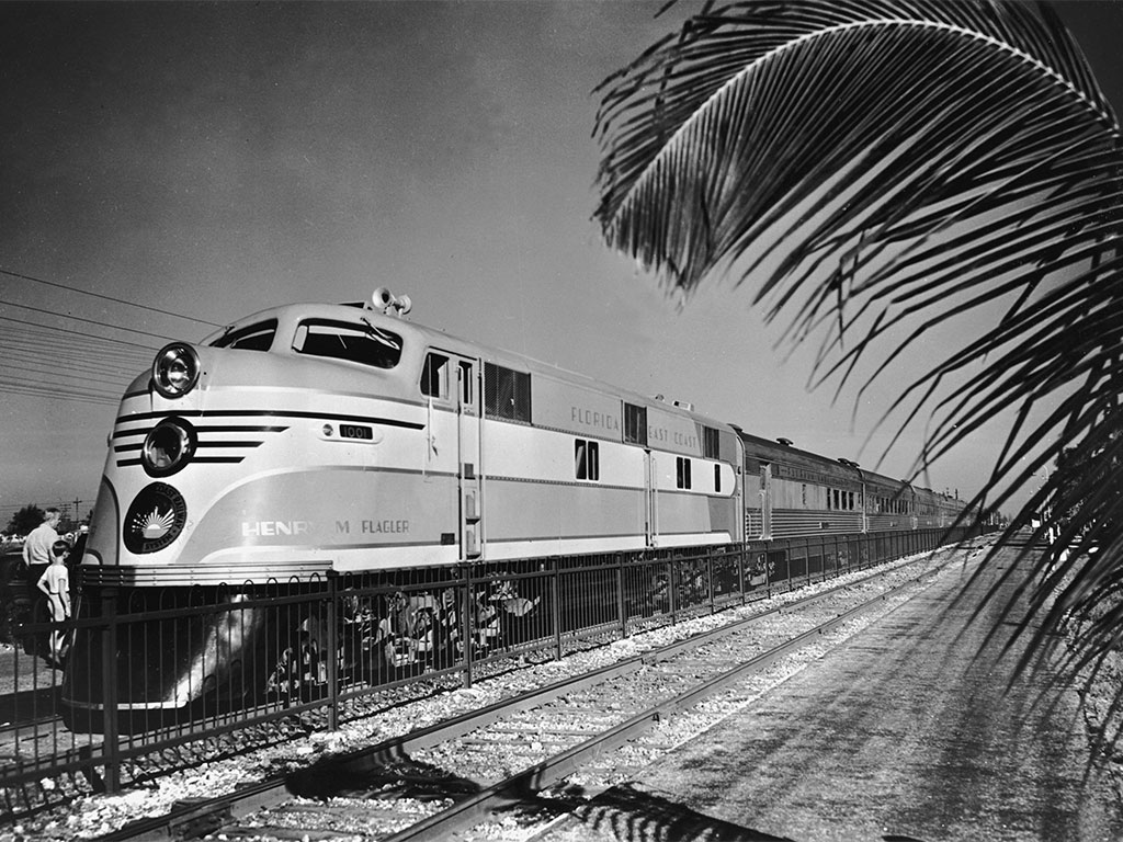 Grupo Mexico has announced plans to acquire Florida East Coast Railway Holdings for $2.1bn, in spite of NAFTA concerns