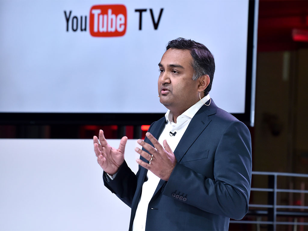 Online video giant YouTube is taking on traditional cable TV companies with its $35-a-month subscription service