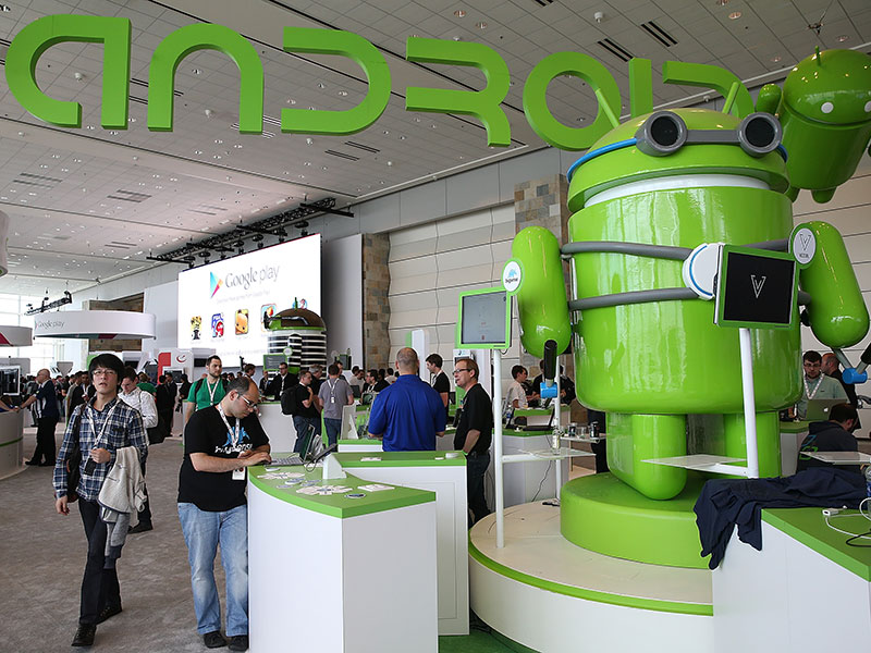 Russian authorities force Google to loosen its grip on the Android operating system in a bid to improve competitiveness