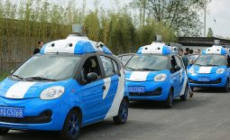 Baidu has announced the launch of its new Apollo platform to develop self-driving technology in collaboration with other firms