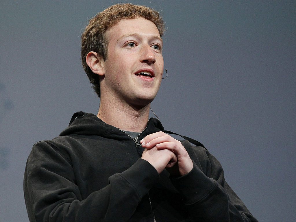 Mark Zuckerberg made clear augmented reality is the future of Facebook at the F8 developer conference, as the company faces ethical questions surrounding its service