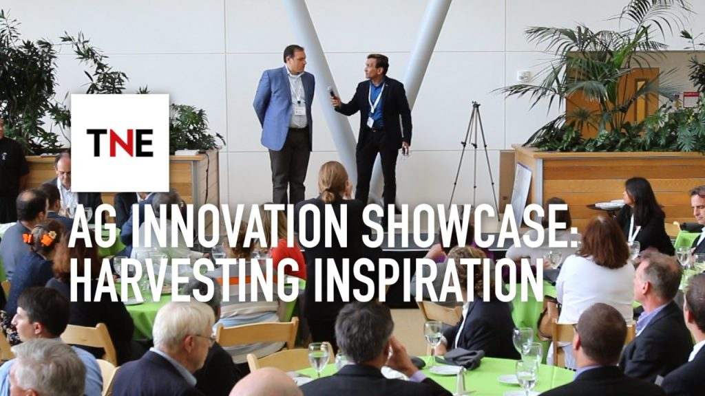 Highlights from the Ag Innovation Showcase 2016 in St Louis, MO