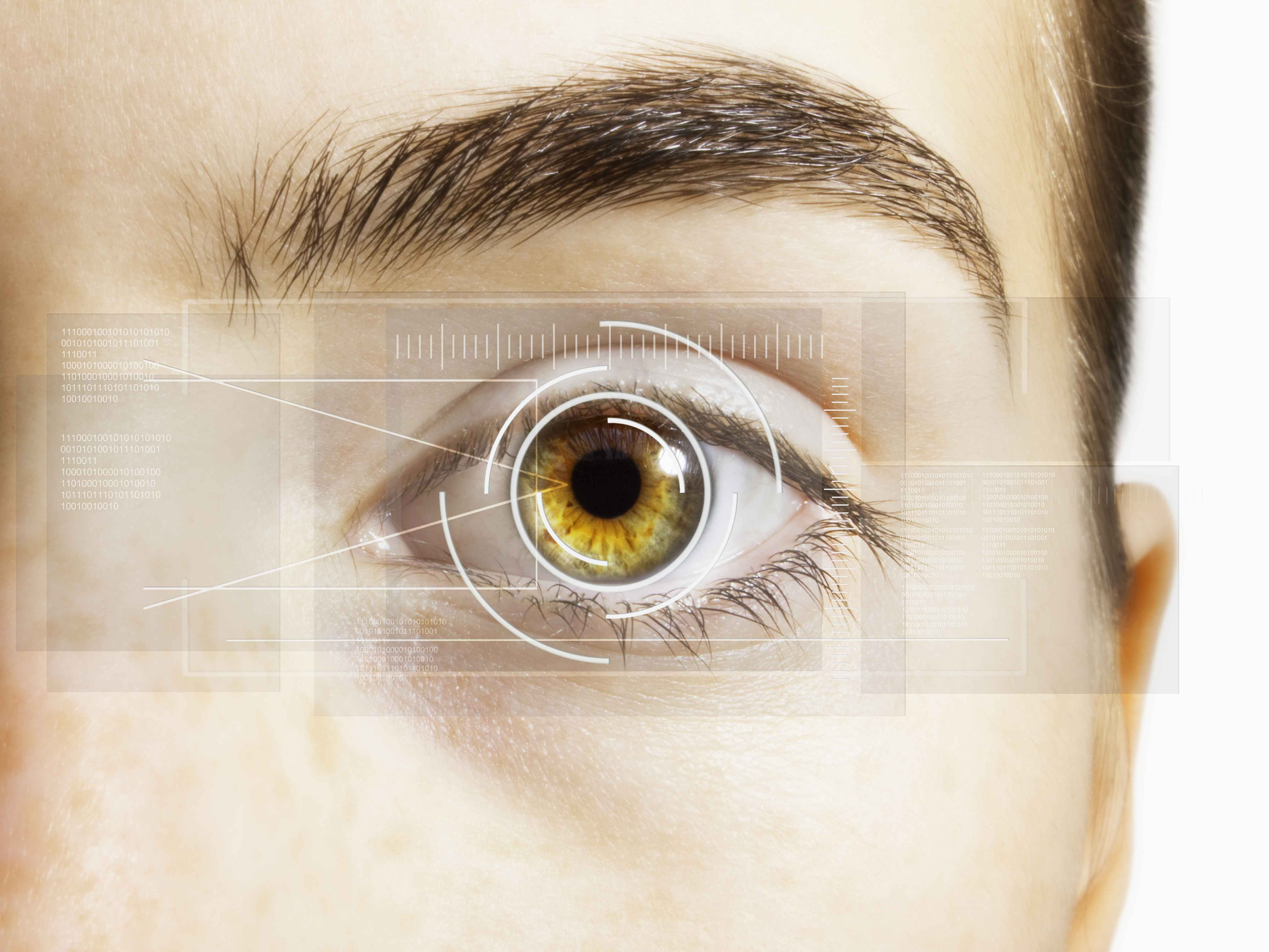 Samsung's Galaxy S8 Iris recognition not foolproof