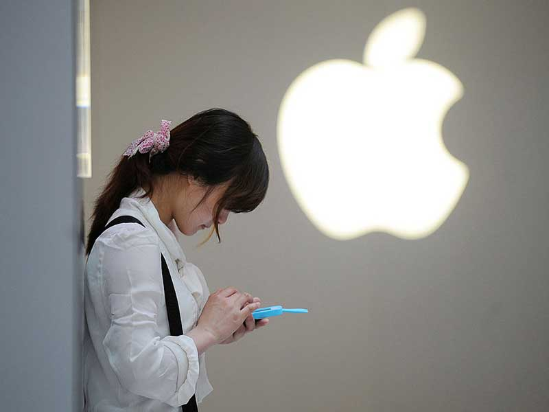 Apple to set up office in China amid new cyber security law