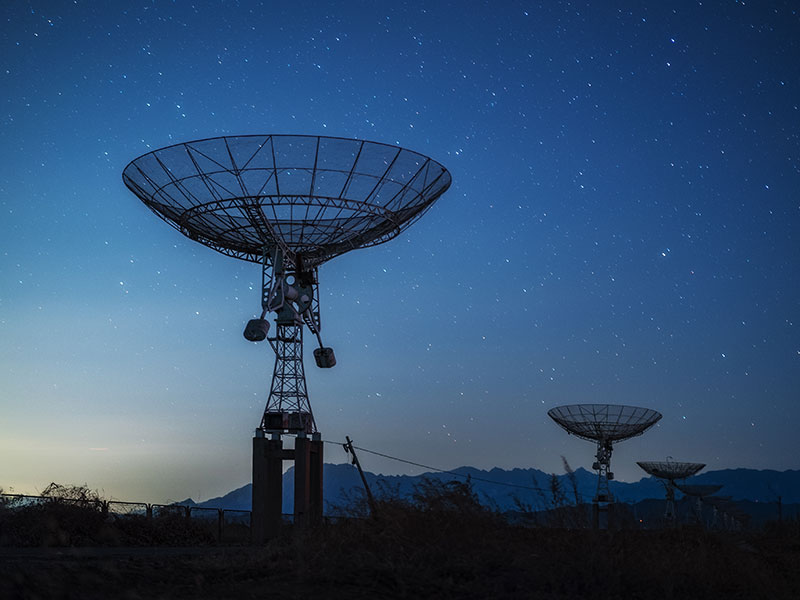 Chinese scientists teleport object from Earth to space using quantum entanglement