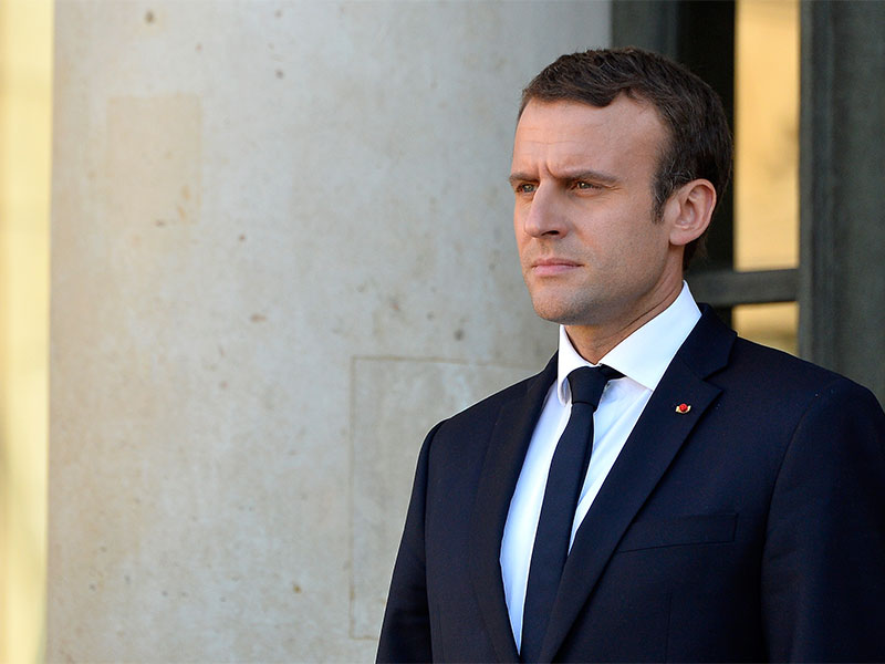 Emmanuel Macron's campaign pledge to set up a €10bn innovation fund has been set in motion