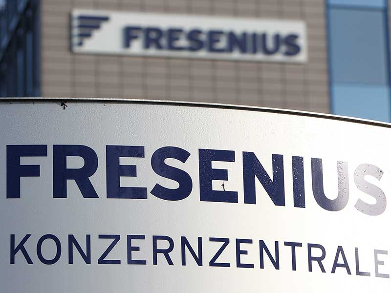 Fresenius Medical Care Corporation (FMS) Stock Rating Reaffirmed by DZ Bank AG