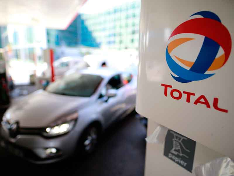 Total has purchased stakes in renewable energy company Eren and energy efficiency company GreenFlex as falling costs make renewable energy alternatives more appealing