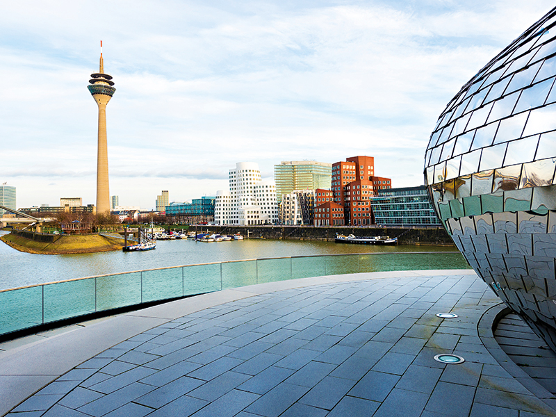 With a comprehensive UK-inspired infrastructure already in place, North Rhine-Westphalia is the perfect destination for companies hoping to succeed in a post-Brexit world