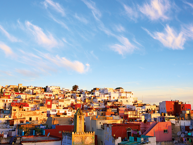Why businesses are increasingly turning to Morocco for