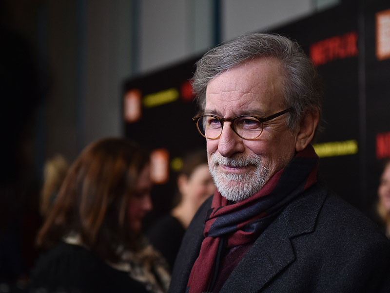 Spielberg's Amblin Television will make 10 exclusive episodes of his 1980s science fiction series Amazing Stories for Apple, each with a budget of more than $5m