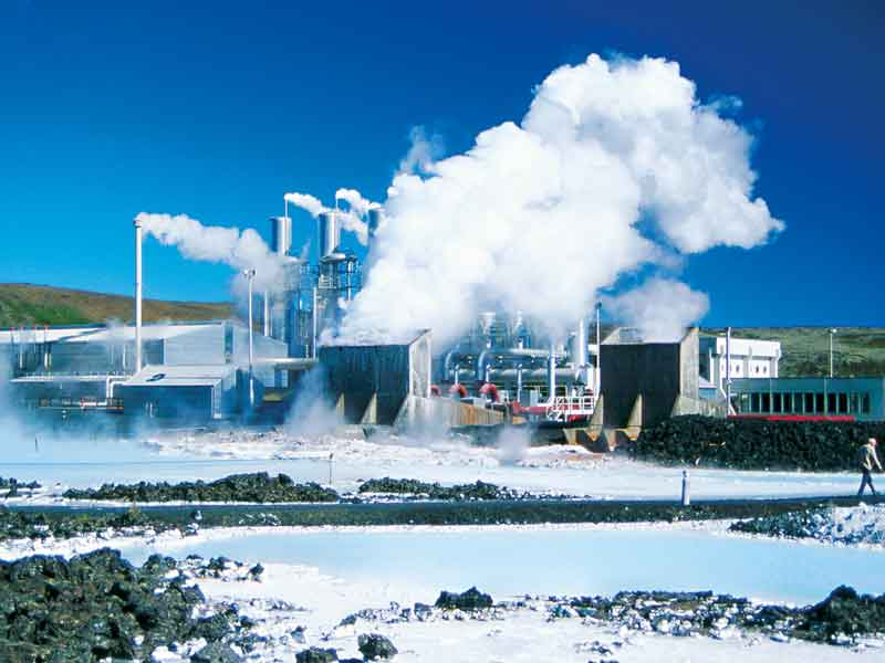 With geothermal energy's potential still not realised, Iceland leads the way in the development of the renewable source, which offers benefits for the environment and businesses alike