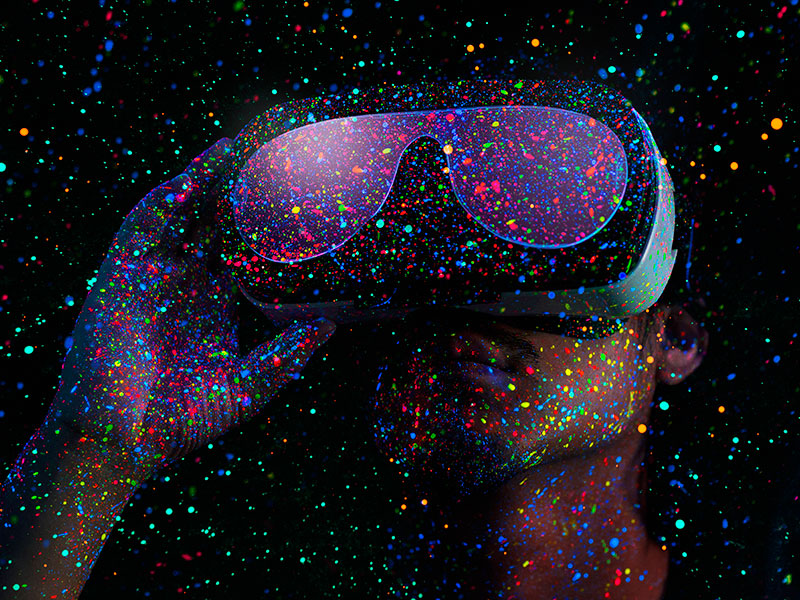 Bhavin Turakhia, CEO of Flock, explains what developments will come for AI, artificial reality, virtual reality and more