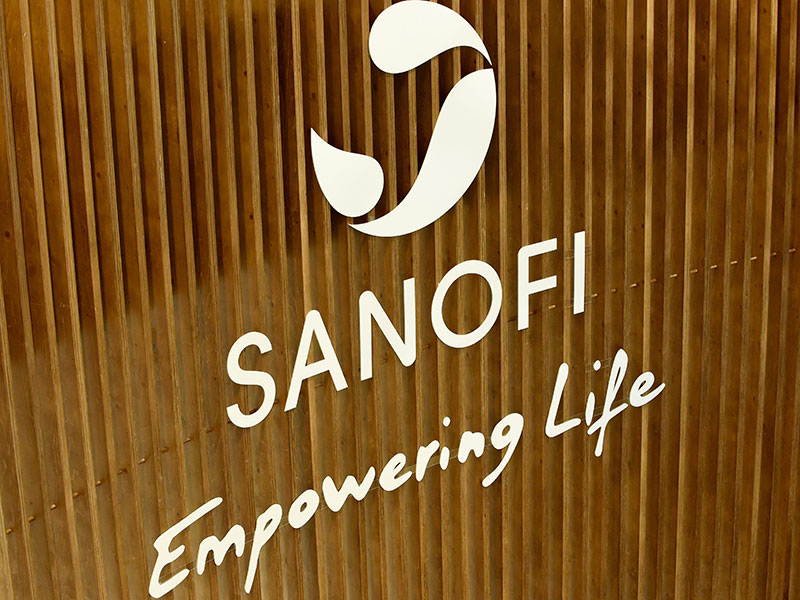 French healthcare group Sanofi witnessed a sharp fall in its share price after acquiring biotech company Bioverativ for a premium, but maintains the deal will add to its earnings per share in the current financial year