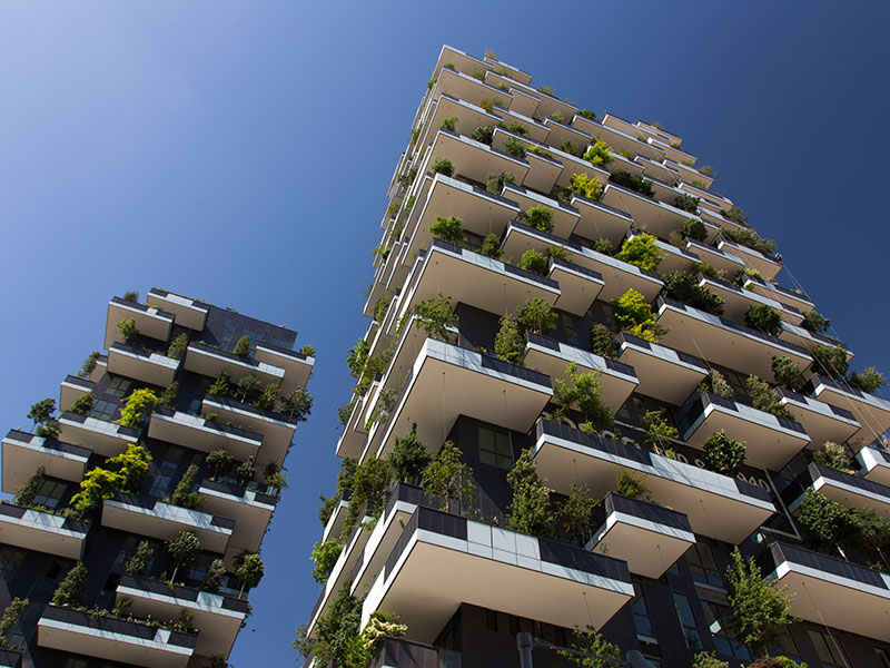 Sustainable By Design The Cutting Edge Of Commercial Real Estate