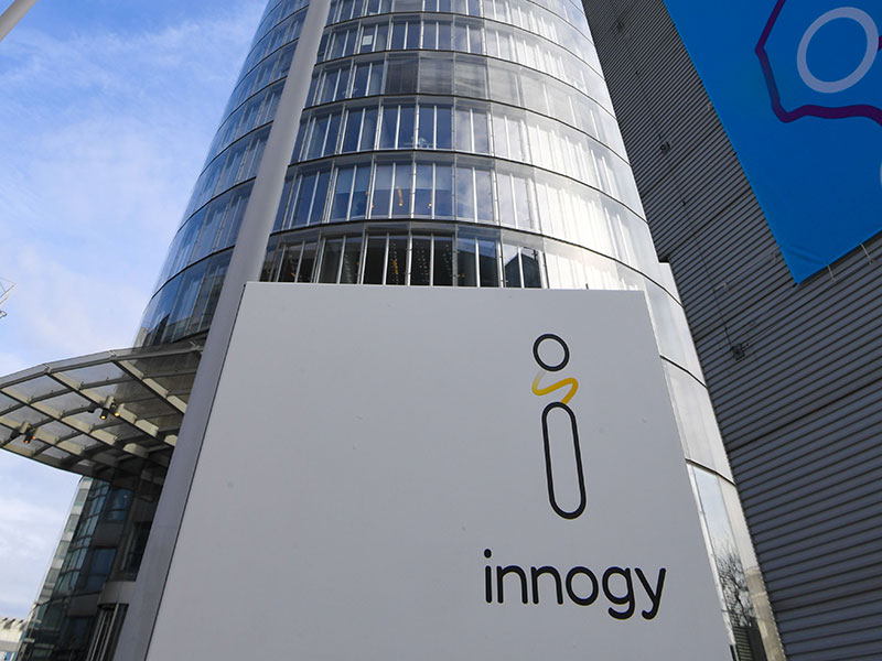 RWE, E.ON reshape German power sector in Innogy deal
