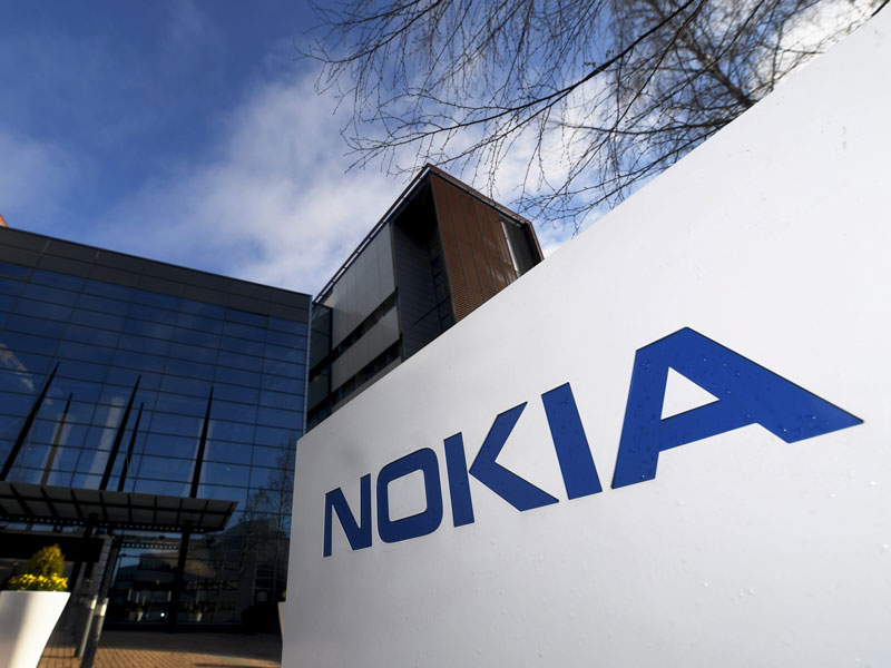 Nokia continues to diversify away from the phone business, winning another large rail communications contract