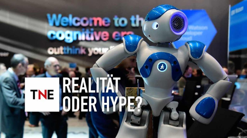 IBM's Aleksandar Francuz discusses how to distinguish technological hype from its reality