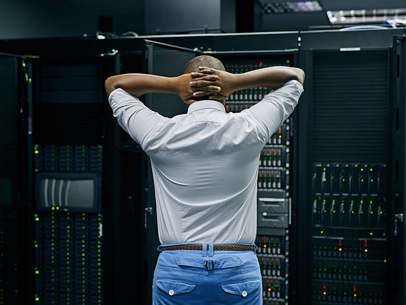 As data becomes increasingly commoditised, CIOs face mounting pressure to protect their customers' information. We look at five of the most pressing issues CIOs should consider when identifying potential data centre partners