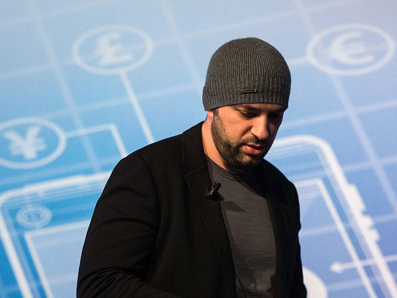 WhatsApp CEO Jan Koum to leave Facebook