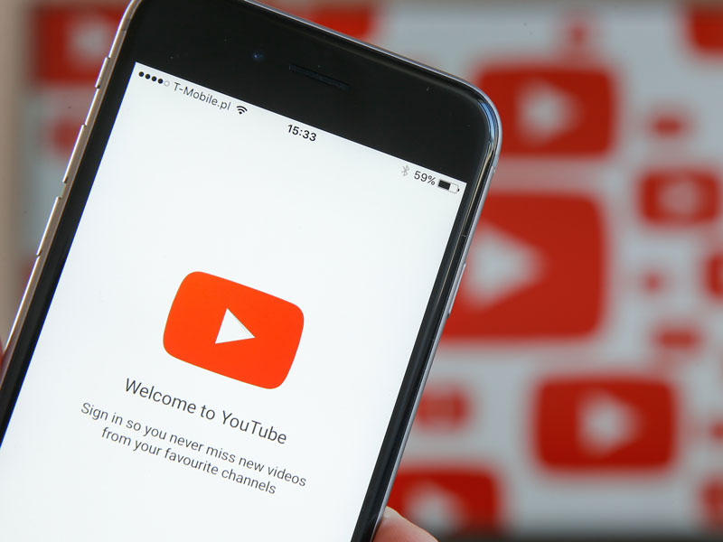 YouTube just added songwriter, label and publisher credits to millions of songs