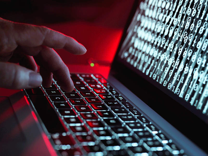 According to a recently published report, cybercrime has cost German industry $50bn over the past two years