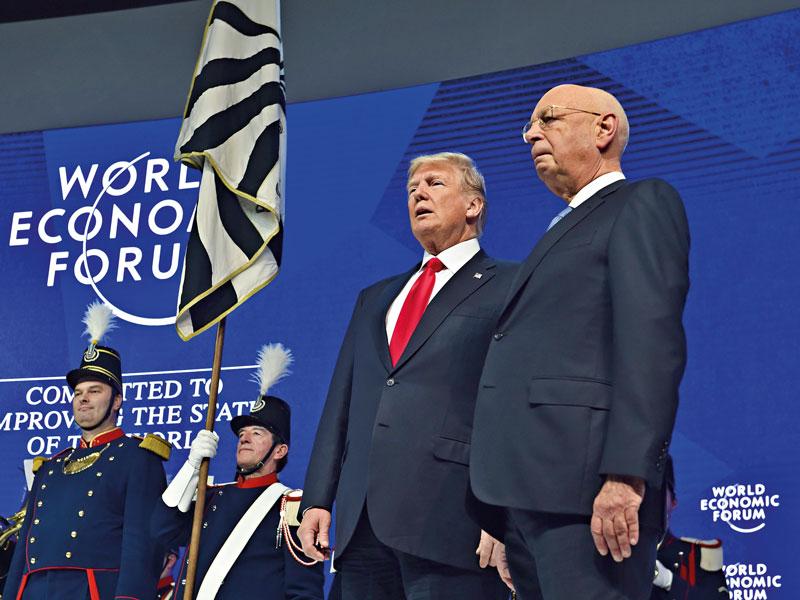 Repairing Global Divisions At Davos 2019 The New Economy