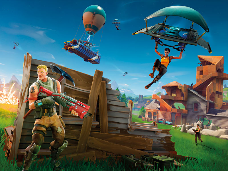 Raking in over $1.2bn in just 10 months, Fortnite has taken the world by storm. But how did Epic Games create this global phenomenon?