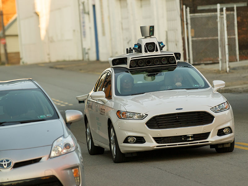 The Pennsylvania Department of Transportation has granted Uber permission to restart its autonomous vehicle programme, albeit subject to a number of restrictions