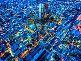 Top 5 tech hubs to rival Silicon Valley