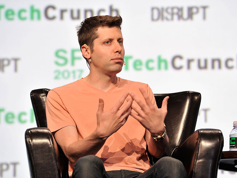 Sam Altman, who will now transition into the role of chairman, has transformed Y Combinator into a global powerhouse during his five-year tenure as president