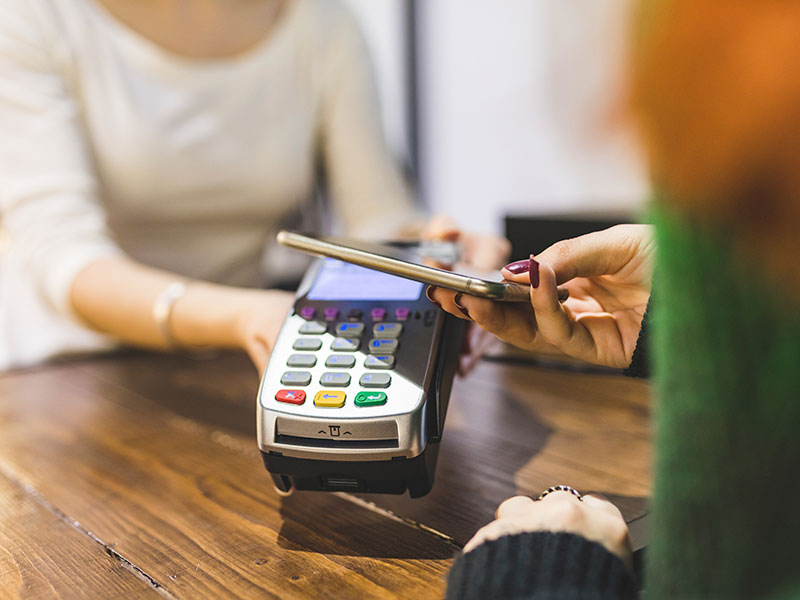 The purchase of Worldpay by Fidelity National Information Services will create one of the world's largest providers of electronic payment infrastructure, with the firms' combined revenue expected to top $12bn