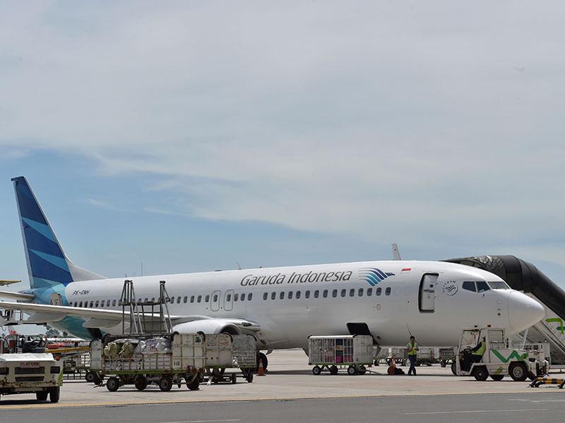Garuda Indonesia attempts to cancel multibillion-dollar Boeing order