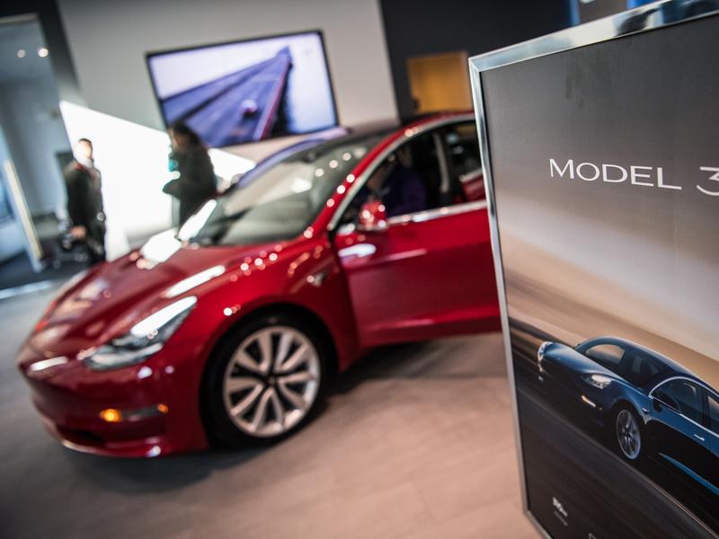 Tesla announces price slash on Model 3 – The New Economy