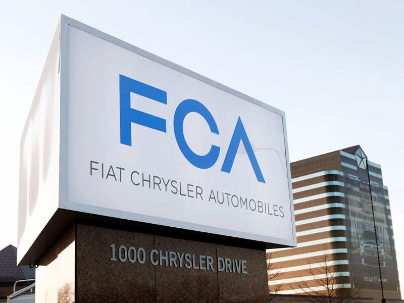Italian carmaker Fiat Chrysler will pool its vehicle fleet with Tesla in order to avoid emissions penalties from the EU