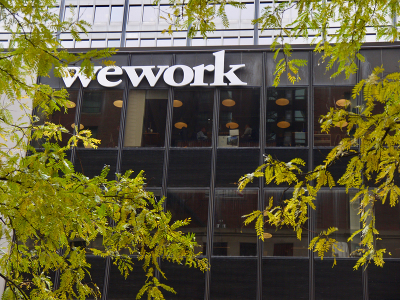 WeWork, which recently rebranded as the We Company, is the latest in a line of 'decacorns' to pursue a public listing