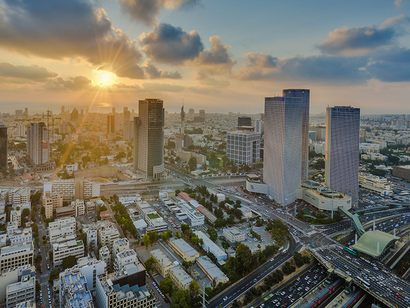 Israel is holding a tender for the development of a next-generation mobile network, as the country seeks to catch up with the likes of Spain, South Korea, Switzerland and the UK