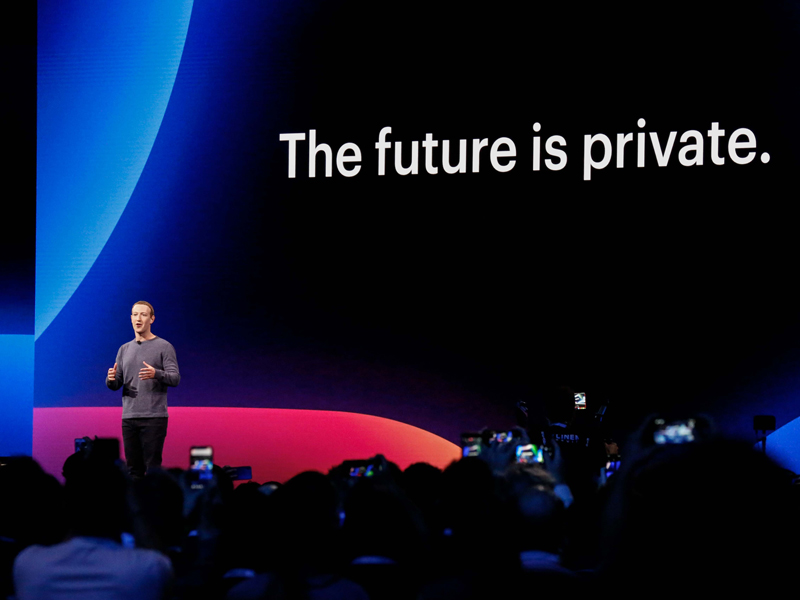 Facebook users will now be able to control whether websites and apps collect their data. The new feature will be rolled out globally in the coming months