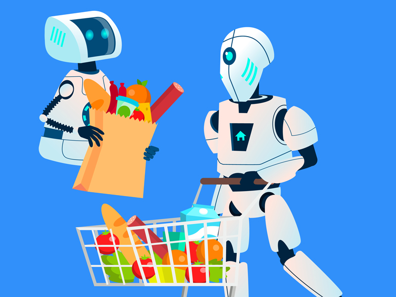 Delivering state-of-the-art retail services is fraught with difficulties, but innovations in AI could be the answer