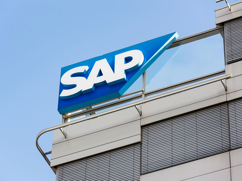 SAP's partnership with Microsoft is set to strengthen both companies' grip on the cloud services sector