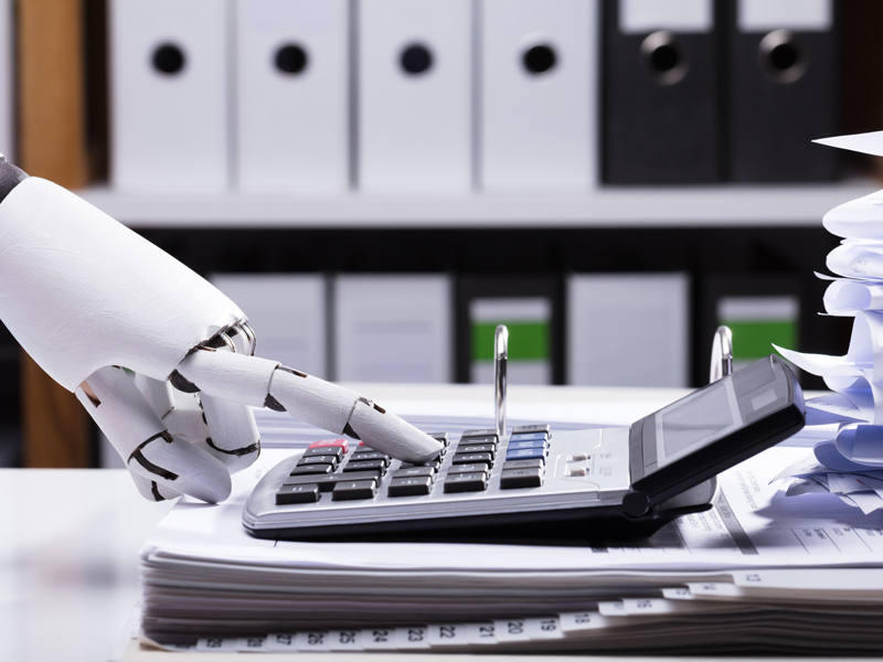 Top 5 reasons automation should be used for mitigating risk in a financial  close – The New Economy